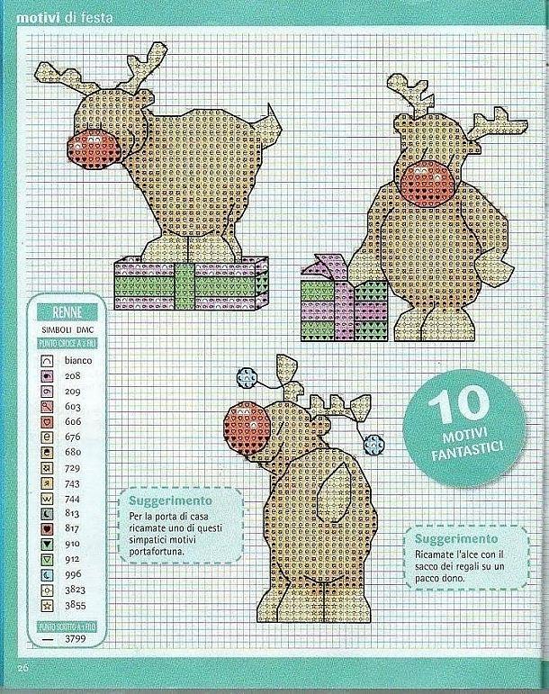 Rudolf mönster